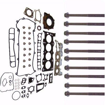 ARP HEAD STUD KIT FOR MAZDA MAZDASPEED 3 6 MS3 MS6 2.3L DOHC TURBO MZR ENGINE