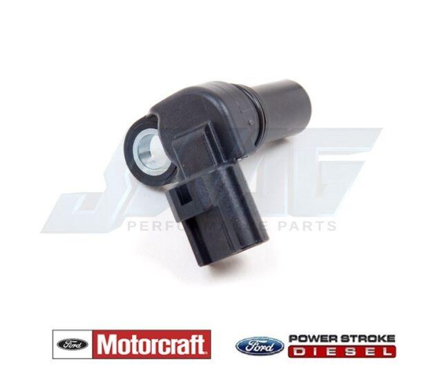 Motorcraft Crank Position Sensor 6.4L Ford Powerstroke F250 F350 6.0L CKP
