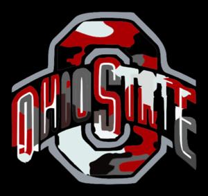 OSU-Camouflage-Magnet-Logo-Type-Buckeyes-Ohio-State
