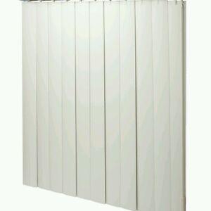 white vertical blinds window image is loading vinyl110x84white312 vinyl 110 84 white 312