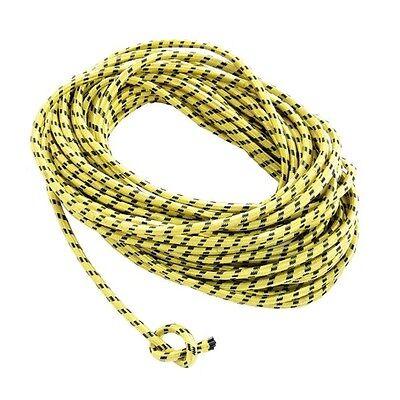 tendeur pour fixation de bâche 20 m diamètre 7 mm Cable élastique