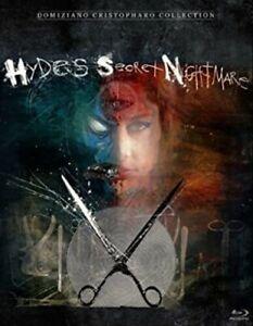 Hyde's Secret Nightmare [New Blu-ray]
