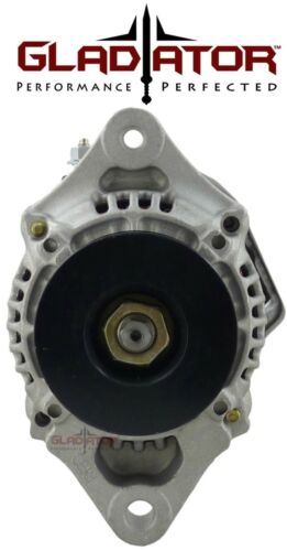 Alternator 101211-1100 D1005B Bobcat 6669618 453C 553 553F Kubota 021080-0810