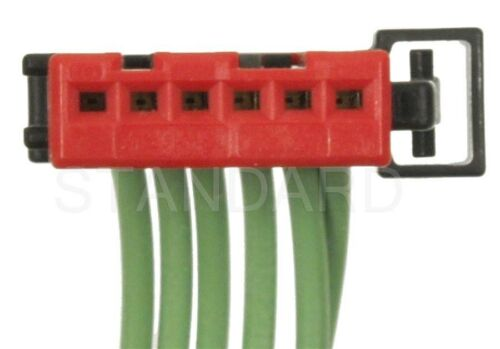 Combination Switch Connector-Electrical Pigtail Standard S-1772