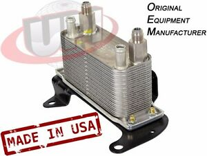 2007 dodge ram 3500 transmission cooler