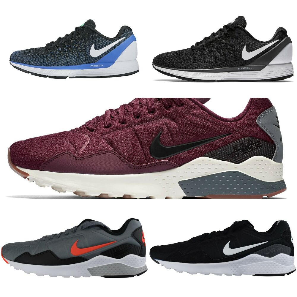 Nike Zoom Pegasus 92 + NIKE ZOOM Odyssey 2 Sneaker Sport chaussure basket cuir- Chaussures de sport pour hommes et femmes