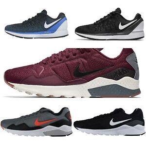 Nike Odyssey Scarpa 2 Sneakers Sneaker Zoom Pelle Sport Pegasus 92 qqfwOZF1