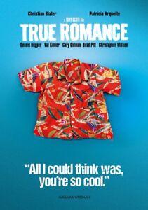 TRUE-ROMANCE-Movie-PHOTO-Print-POSTER-Film-Art-Quentin-Tarantino-Clarence-002