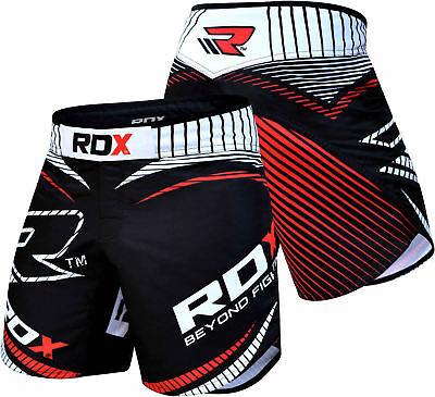 Rdx mma shorts training kickboxing shorts martial arts boxing shorts