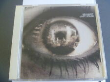 SEKHMET LAST STAND RARE METAL FREEPOST CD