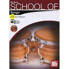 School of Bongo by Trevor Salloum (Mixed media product, 2011)