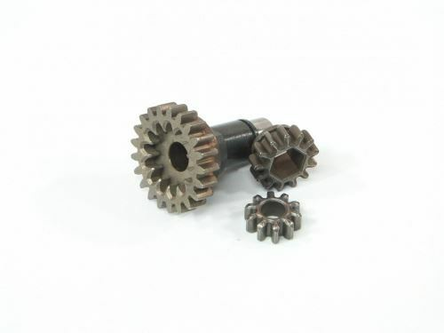 Reverse Savage Gears 21//13//10 Tooth HPI Racing