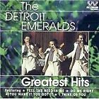 The Detroit Emeralds - Greatest Hits (1998)
