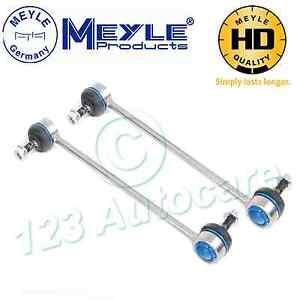MEYLE-HD-SAAB-93-03-11-FRONT-ANTIROLL-BAR-DROP-LINK-RODS-heavy-duty