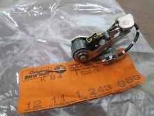 bmw motorcycle contact breaker 12111243556 | ebay