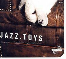 Jazz Toys von Various | CD | Zustand gut