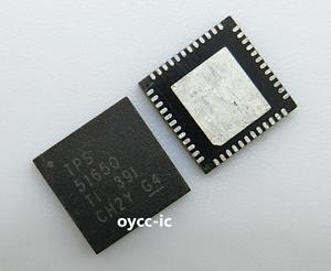 5pcs*  Brand New   TPS51650RSLR  TPS51650  PS51650  51650   QFN  IC Chip