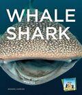 Whale Shark by Anders Hanson (Hardback, 2014)