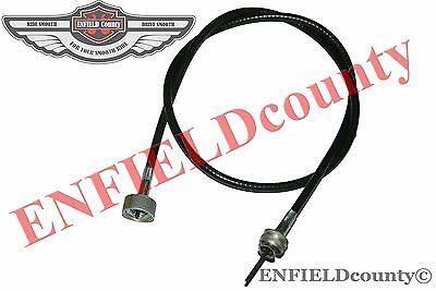 LP // Ap Cabs 1225mm Tachometer Kabel für Ford 4610 5610 6610 7610 Tractors