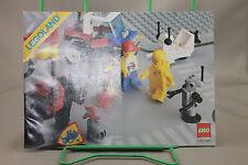 Legoland Katalog / Prospekt von ca. 1987 auf Deutsch
