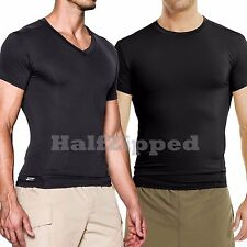 edfb03cea211 item 5 Under Armour TACTICAL COMPRESSION T-SHIRT HeatGear Crew 1216007 V- Neck 1216010 -Under Armour TACTICAL COMPRESSION T-SHIRT HeatGear Crew  1216007 ...