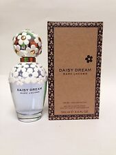 Daisy Dream By Marc Jacobs 3.3 / 3.4 Oz EDT Spray New Tester Perfume For Women