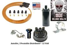 Distributor Tune Up Kit For Case 310d 310e 310f 310g 420c 430ck 480ck 480