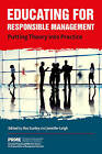 Educating for Responsible Management: Putting Theory into Practice by Greenleaf Publishing (Paperback, 2016)