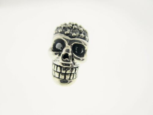 """PERSONA Sterling Silver /""""Rocker Chick/"""" Bead Charme H13459P2"""