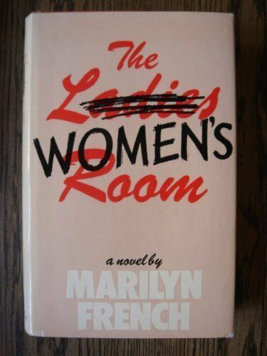 Women's Room By Marilyn French. 0233969802