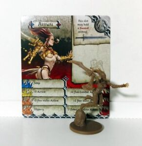 ARNWAL-english-Zombicide-Black-Plague-Zombicide-Green-Horde-D-amp-D-Heroquest
