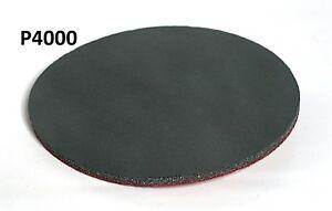 1-x-Disque-Abrasif-Mirka-Abralon-P4000-diam-150-mm-6-039-Auto-Agrippant