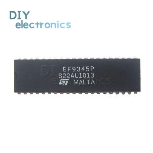 Three-State 1//5PCS EF9345P Encapsulation:DIP40,Octal Buffer//Line Driver