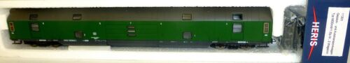 Mddm 911 carro para el equipaje auto carro de transporte epiv Heris 11203 OVP 1:87 kh1 Å *