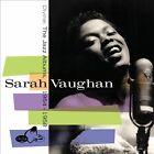 Divine: The Jazz Albums 1954-1958 [4 CD] by Sarah Vaughan (CD, 2013, 4 Discs, Verve)