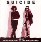 The Second Album 5016027611629 by Suicide CD
