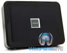 PDX-M12 ALPINE AMP MONOBLOCK 2400W MAX SUB SUBWOOFER SPEAKER AMPLIFIER PDXM12