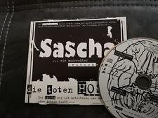 detaillierte Bilder offizielle Fotos wie man bestellt MCD die toten Hosen Sascha ein aufrechter deutscher