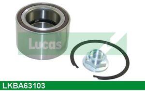LUCAS-Cojinete-de-rueda-Ancho-mm-54-Para-PEUGEOT-BOXER-LKBA63103