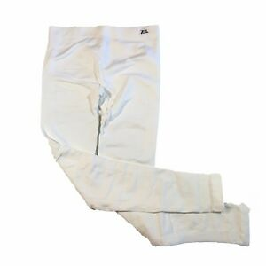 Bula-Andromeda-Women-039-s-Pant-Tights-White-MD-or-XS-New-with-tags