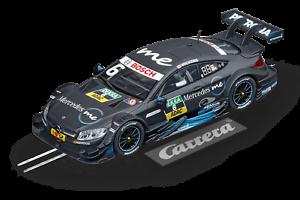 Top Tuning Carrera Digital 132 - Mercedes AMG C 63 DTM - No.06 Cómo 30858
