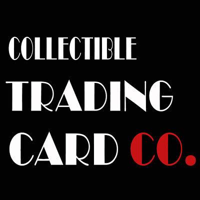 Collectible Trading Card CO