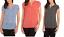 NEW-Hilary-Radley-Ladies-039-Printed-Blouse-VARIETY thumbnail 1