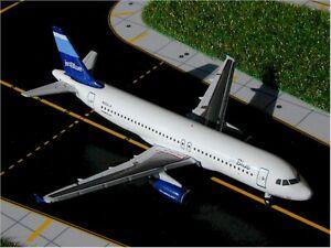 GEMINI-JETS-GJJBU197A-JETBLUE-A320-034-BLUE-BIRD-034-1-400-SCALE-DIECAST-MODEL