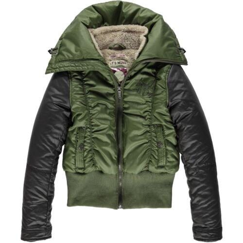 Tumble N Dry veste d/'hiver enfants veste fille Girls taille 158//164 170//176 NEUF
