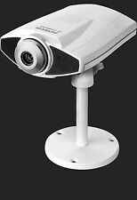 NEW AVTECH Color IP Camera AVM217 12IR 3.8mm with Speakler and two way Audio