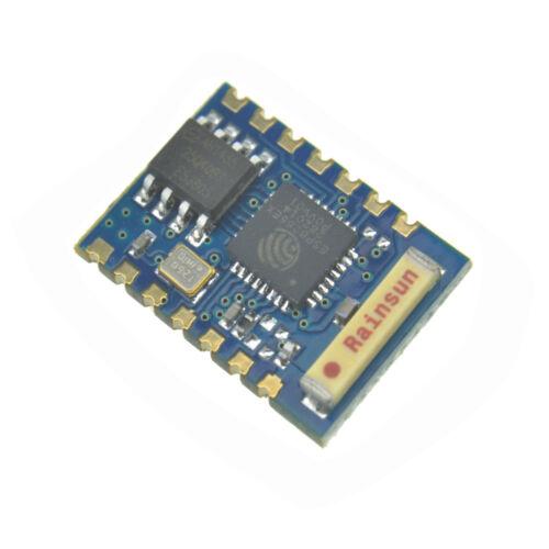 ESP8266 ESP-03 Serial Wifi Wireless Transceiver Module Send Receiver LWIP AP+STA