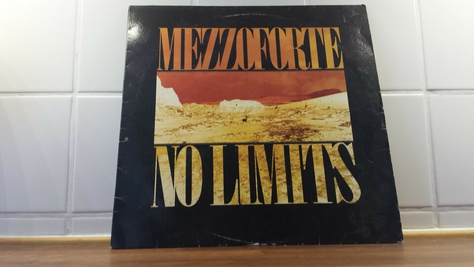 LP, Mezzoforte, No Limits