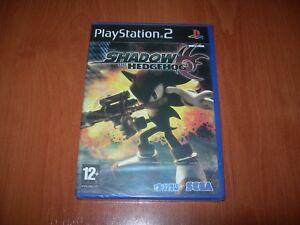 SHADOW-THE-HEDGEHOG-PS2-PAL-ESPANA-PRECINTADO