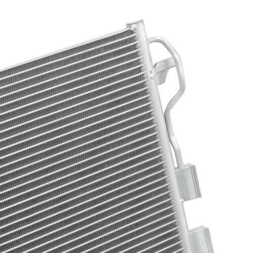 FOR 05-07 DODGE CARAVAN TOWN /& COUNTRY ALUMINUM REPLACEMENT AC CONDENSER 3320
